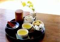 愛喝茶的人大多高壽