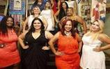 """""""以胖為美""""的四個地方,女性越胖家庭地位越高,再也不用減肥"""