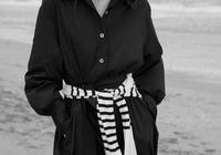 大表姐劉雯私服穿搭合集,時髦不落俗套的穿搭技巧,全在這裡了!