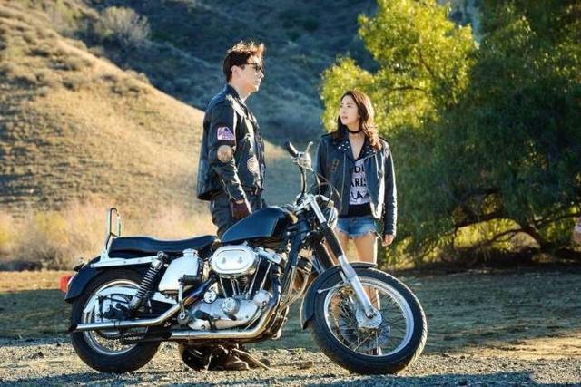 《不期而遇》:橫衝直撞好萊塢