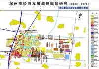 深圳未來的發展方向是東進還是西進?