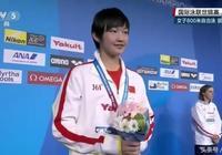 首次參加世錦賽的15歲的李冰潔,獲得2銀1銅的好成績,她應該如何避免走葉詩文的老路?