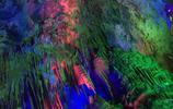 柞水溶洞,地質奇觀