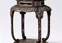 螺鈿漆器這種古代木匠工藝,連宋高宗都嫌奢侈