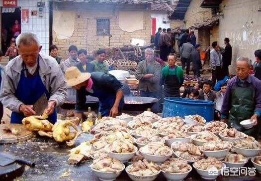 農村吃兩天的流水席,主家一次花了五萬多,來吃的人都不給彩禮錢,合理嗎?