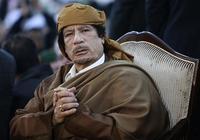 一代梟雄卡扎菲為何要與美國相死磕到底?原來有不為人知的恩怨