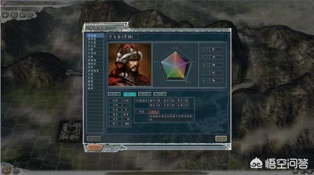 在遊戲《血色衣冠》中,你覺得宇文泰勢力強度如何?