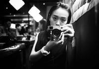 何泓姍|唯一入選徠卡大師班的中國女藝人