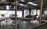 飛行表演隊改裝飛機回來了