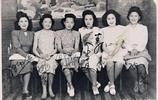 上海灘七大歌后,第三位名氣最大,《夜來香》的原唱是日本人