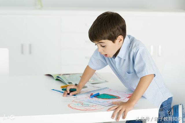 早期教育影響孩子一生的幾大誤區