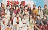 19歲出道,因演狐狸精走紅,如今她嫁給了二郎神楊戩,42歲仍美貌