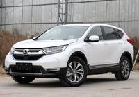 最省油SUV,外觀、內飾、動力全面升級,不容錯過