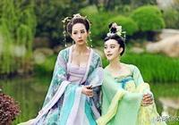 """誰是李世民的小棉襖?這位同齡的""""長孫皇后"""",武則天只能仰視"""