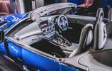 售價278萬港幣奔馳AMG GT C Roadster 百公里3.7秒奔馳新車款逆天的研發實力