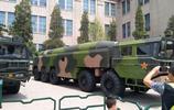 參觀軍事博物館,難得一見的裝備細節圖,全是解放軍現役裝備