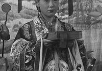 晚清皇宮公認第一美女,父親是最大的貪官,慈禧照相每次必帶上她