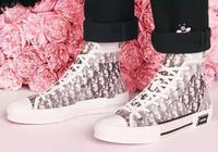 Dior致敬匡威?你get了匡威的時髦穿法沒?