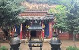 忻州福田寺—曾是金代大詩人元好問父子讀書的地方,你知道嗎?