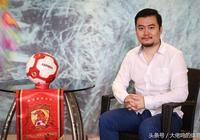 中國體壇名嘴專訪:賀煒,斯科拉里仍未失控是恆大二次革命的功臣