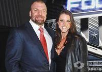 WWE最讓HHH頭疼的事兒,WWE大公主當年的輕狂