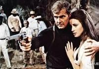 """第三任""""007""""扮演者 羅傑·摩爾病逝"""