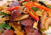 幾道營養豐富的家常菜,葷素兼具,做法簡單,總共成本才幾十元
