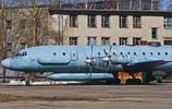 俄羅斯伊爾-20M電子偵察機