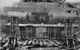 蘇聯列寧墓修建的全過程,圖9是列寧的遺體