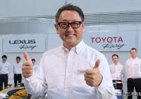 豐田這次學聰明瞭?賣質量不如賣顏值