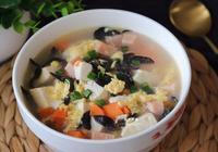 春天要多給孩子喝這道湯,做法簡單營養足,孩子喝了不感冒個子高