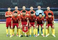 中國足球,記住勝利的感覺
