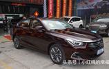 中型車——傳祺GA6