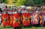 西北一村落村民很像羅馬人,專家考古也認為他們是羅馬軍團後裔