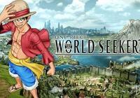 《海賊王:世界探索者》新演示:基地入侵和高空降落!