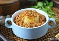 肉醬土豆泥的做法,簡單好做,比快餐廳的還好吃
