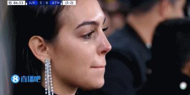 C羅57分鐘連轟3球又讓馬競崩盤 拒絕12年最差紀錄女友淚流滿面