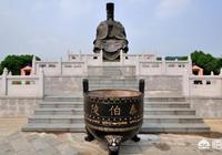 埋在無錫的泰伯和陝西的周武王是什麼關係?