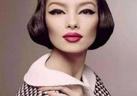 孙菲菲三年登Prada,Dior封面,为何没上维秘?