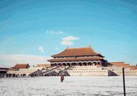 中國榫卯建築挑戰史上最強地震 英國紀錄片《紫禁城的祕密》