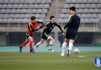 輸球又傷人!韓國隊0-2不敵U23國家隊,金英權傷退