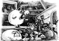 反烏托邦小說《動物莊園》將被改編為遊戲