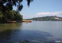 """大開眼界:北京的""""西湖""""不亞於杭州西湖!"""