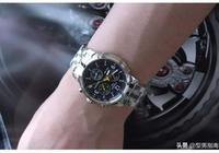手腕上的荷爾蒙,男士手錶怎麼挑選,您學會了麼?