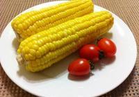 甜玉米粒的做法-甜玉米的營養價值