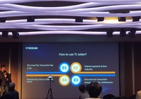 """TokenLoan合夥人呂錫維:數字資產更值得長期投資,建議社群用戶""""佛系""""屯幣"""