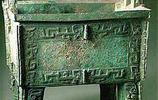 帶你看中國青銅鑄造史上,最傑出的作品,藏於兩大博物館中