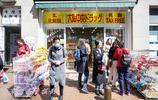 來大阪旅行必去心齋橋,一個半小時的時間除了購物吃飯你還能幹啥