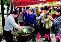博羅茶農集中推介春茶