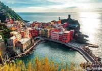 意大利的彩虹島——布拉諾